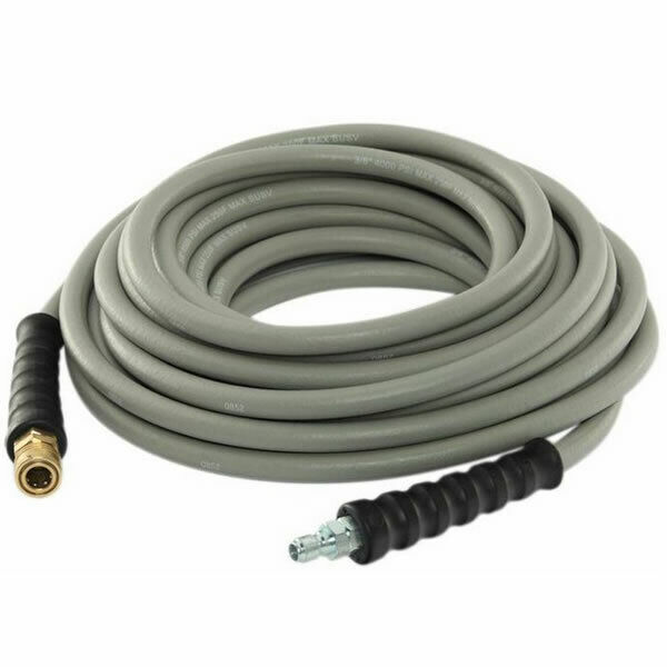 how to connect a washer hose