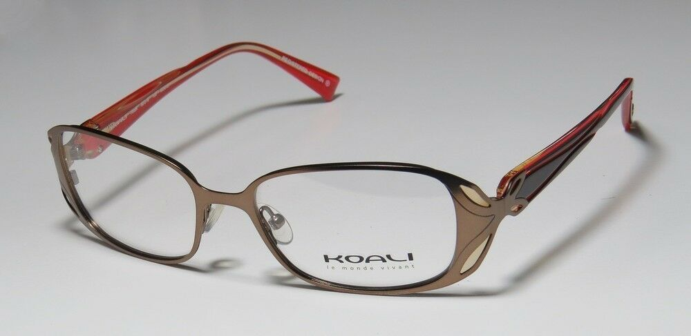 Eyeglass Frames Changeable Arms : NEW KOALI 7003K PLASTIC ARMS LATEST COLLECTION DESIGNER ...