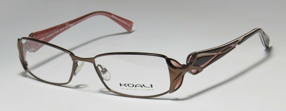 Eyeglass Frames Names : NEW KOALI 6778K HIGH QUALITY BRAND NAME HOT EYEGLASS FRAME ...