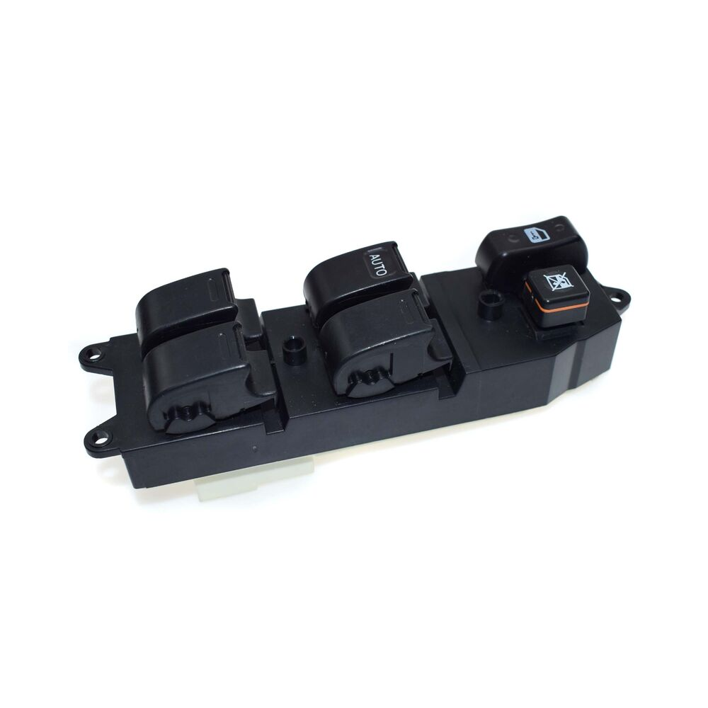 New master power control window switch 1997 2001 for for 2002 toyota camry power window switch