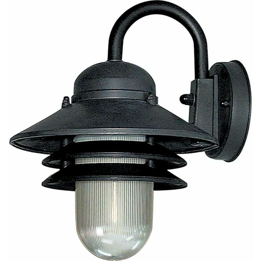 Volume lighting outdoor wall lantern v9725 5 ebay for Outdoor sconce lighting fixtures