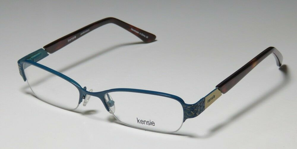 NEW KENSIE AMBITIOUS SPRING ARMS WOMENS SIZE CUTE GLASSES ...