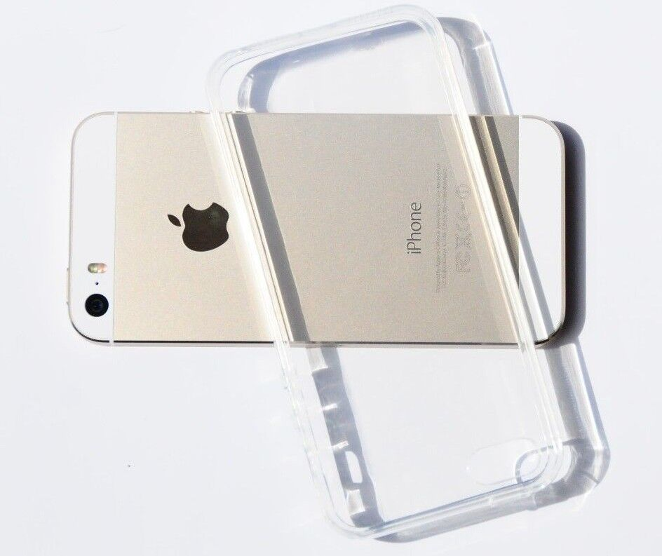 how to remove image from clear phone case