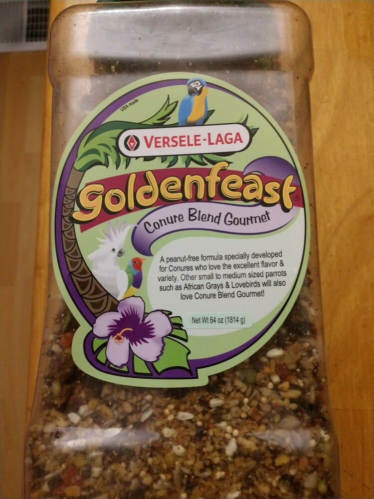 Goldenfeast Bird Food Free Shipping