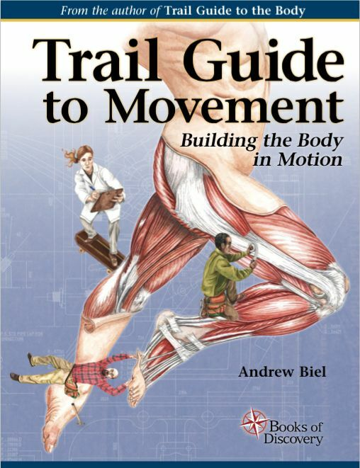 Trail Guide To Movement Textbook 1st Edition Isbn 978 0 9914666 2