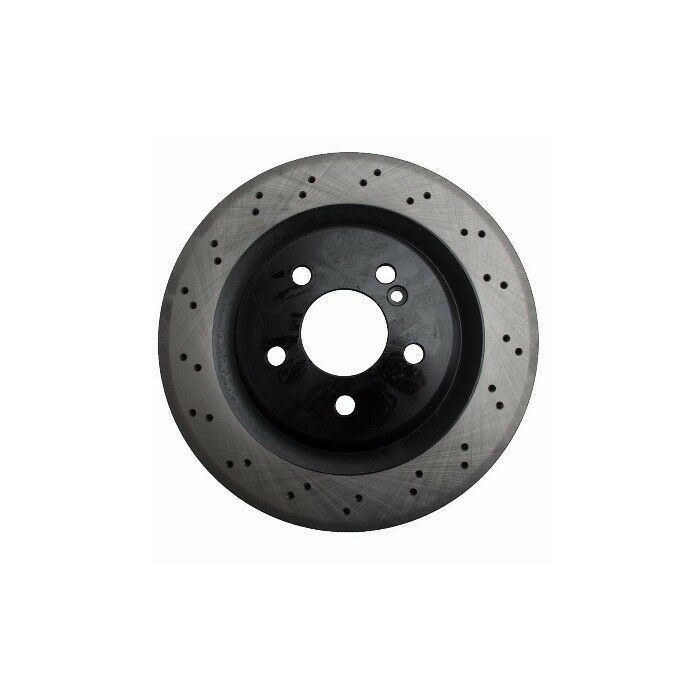 Mercedes Benz Cls55 Amg E63 Amg Disc Brake Rotor Opparts