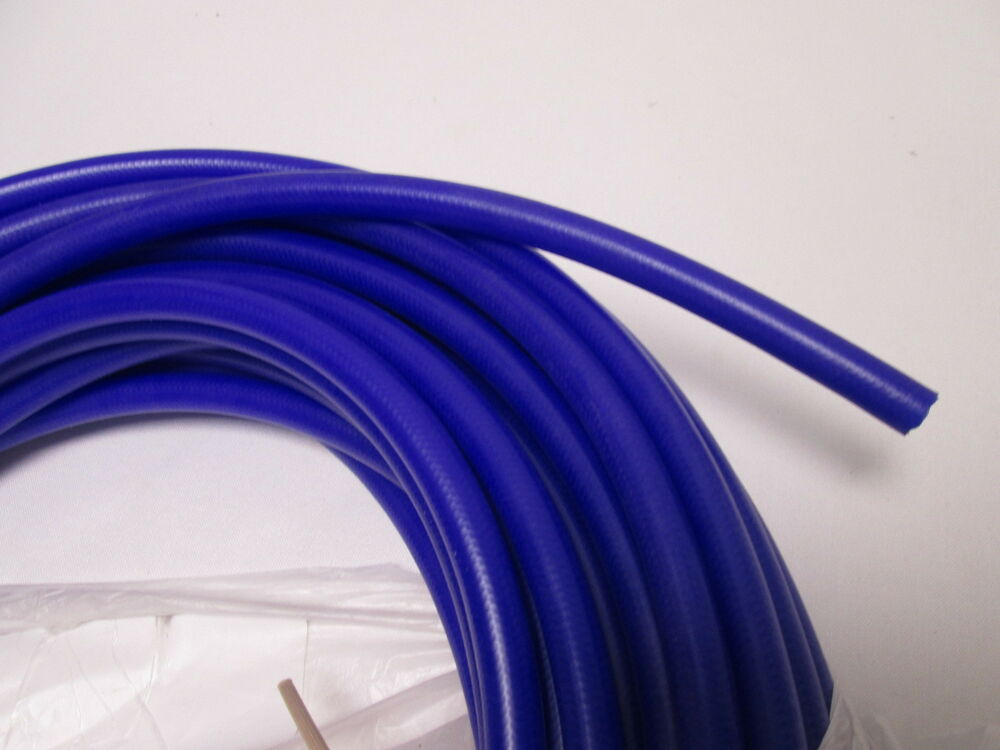 M blue silicone reinforced mm radiator flexible water