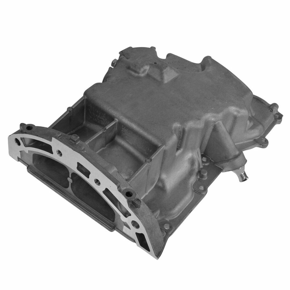 dorman 264 333 aluminum engine motor oil pan for ford. Black Bedroom Furniture Sets. Home Design Ideas