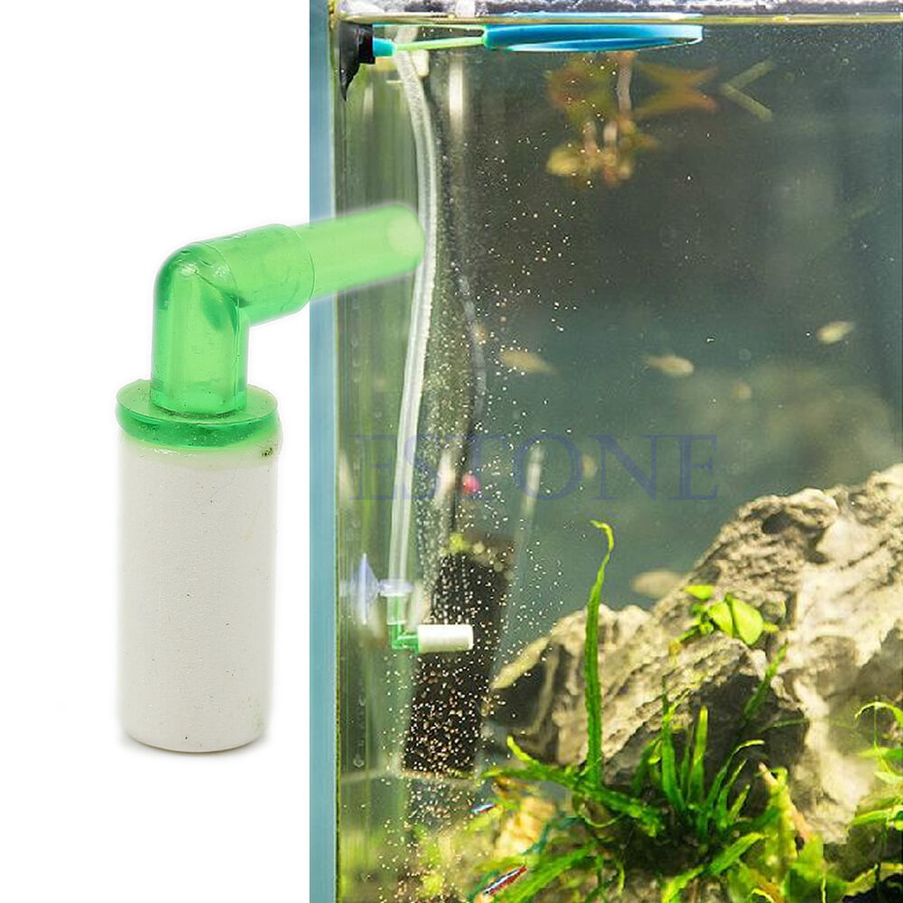 up aquarium co2 atomizer pollen high quality diffuser new ebay. Black Bedroom Furniture Sets. Home Design Ideas