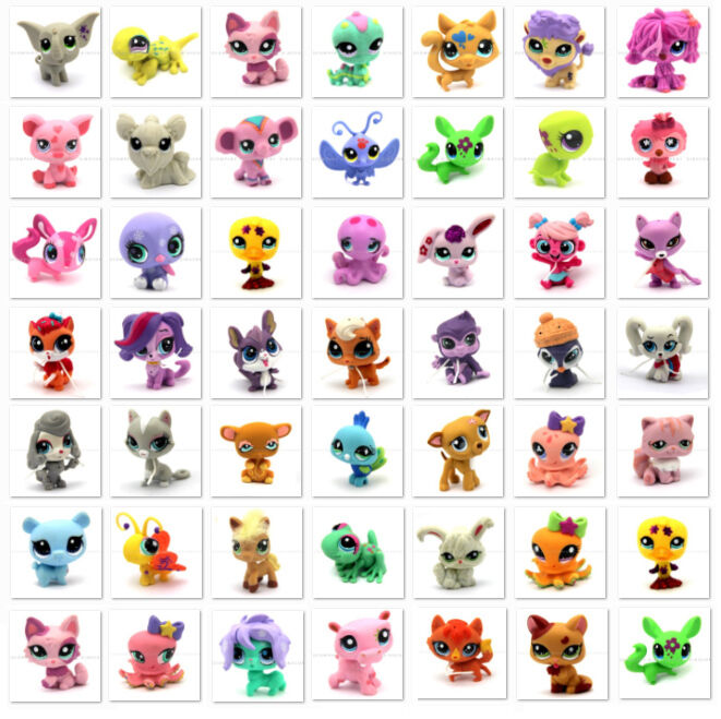 Littlest Pet Shop Dogs List Littlest Pet Shop Dog Cat Lion