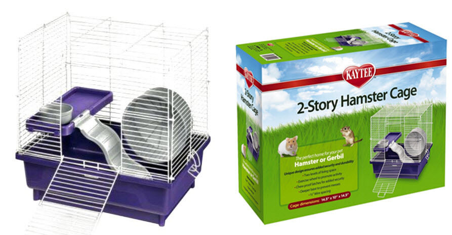 X hampster stories