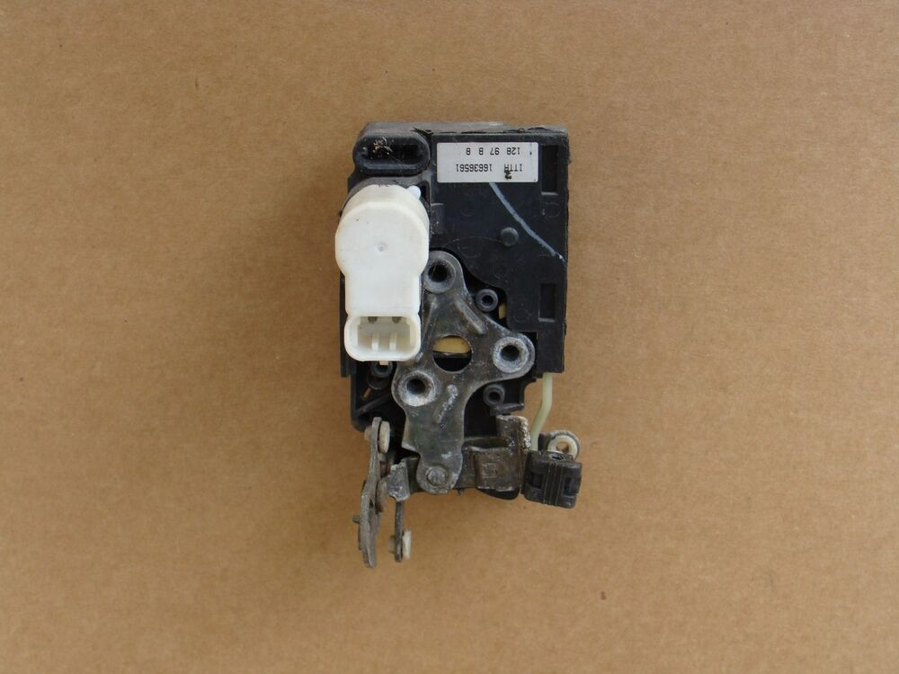 Electrical Problem Camaroz28com Message Board