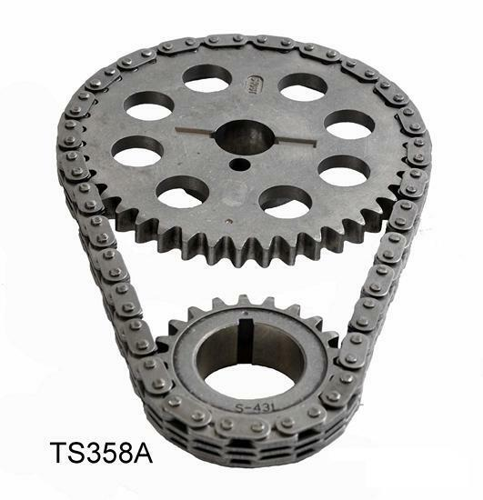 Ford 289/302 V-8 Timing Chain Kit 1968-1972 Free Shipping