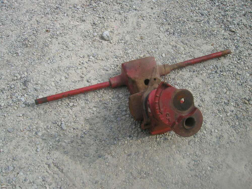 Tractor Steering Bar : Farmall tractor ih steering column throttle holder