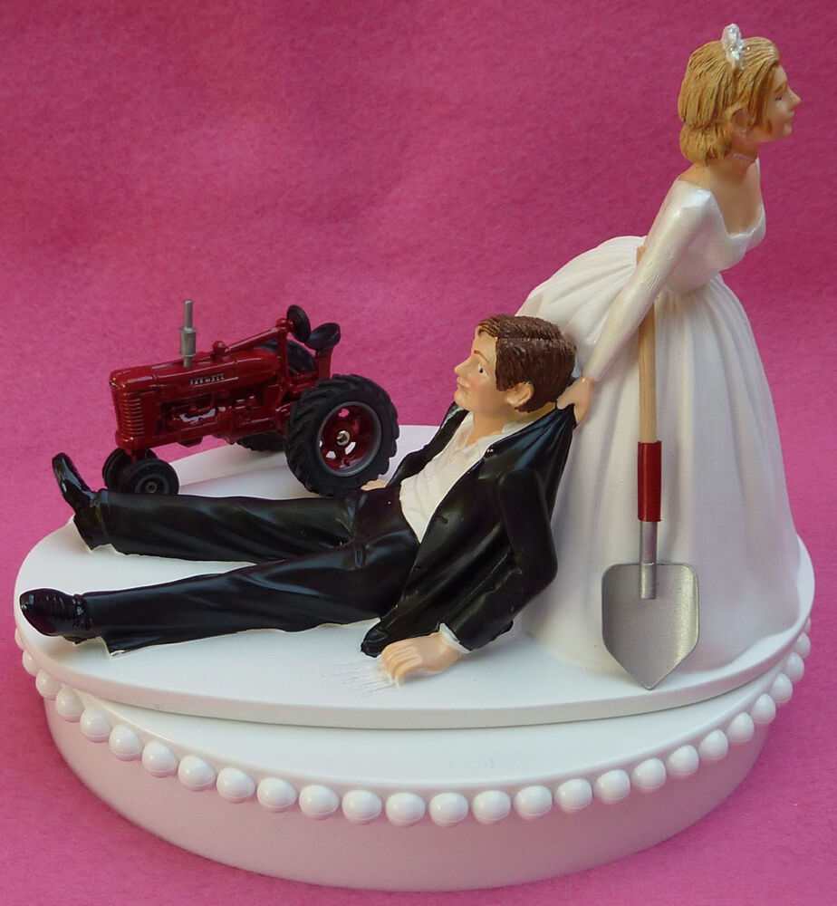 metal tractor wedding cake topper 1000 ideas about international tractors on 17269