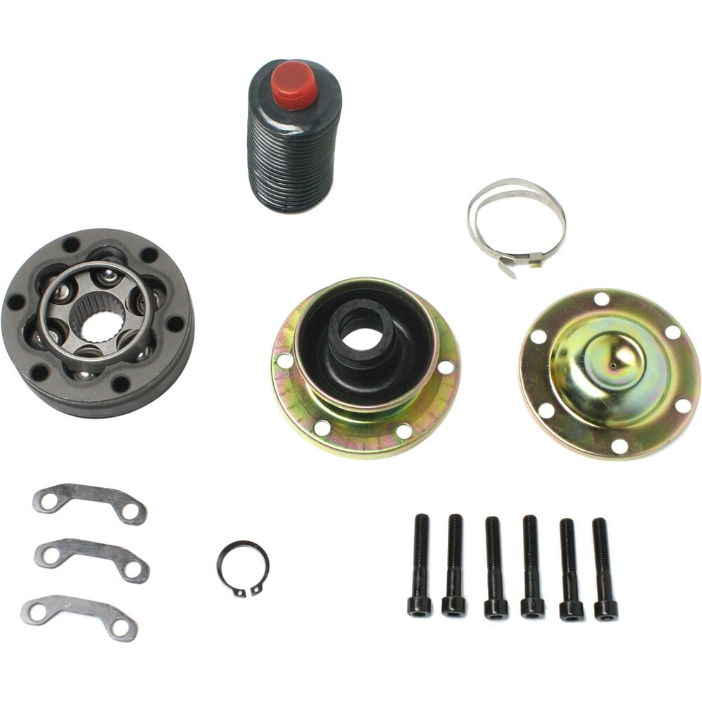 new driveshaft cv joint kit front jeep grand cherokee dodge dakota durango 01