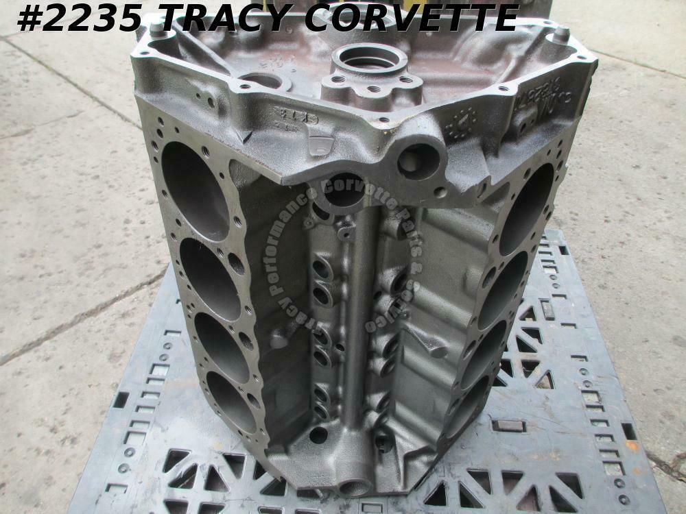 1967 chevy corvette used 3892657 1966 1967 dated 327 for Chevy truck with corvette motor