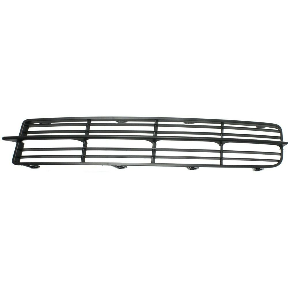 Bumper Grille For 2004-2006 Acura TL Driver Side Paint To