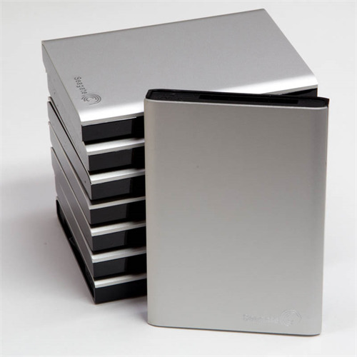 "Seagate Backup Plus Portable External Case 2.5"" Notebook"