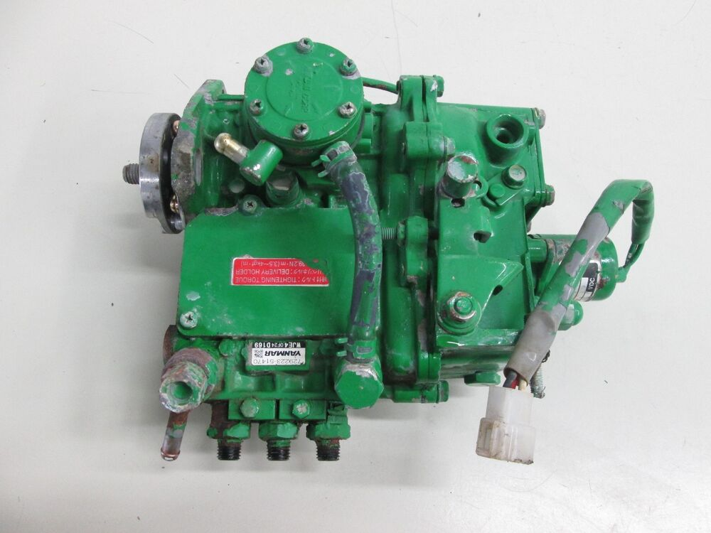 Jd Tractor Fuel Pumps : John deere powersteering wheel drive fuel injection