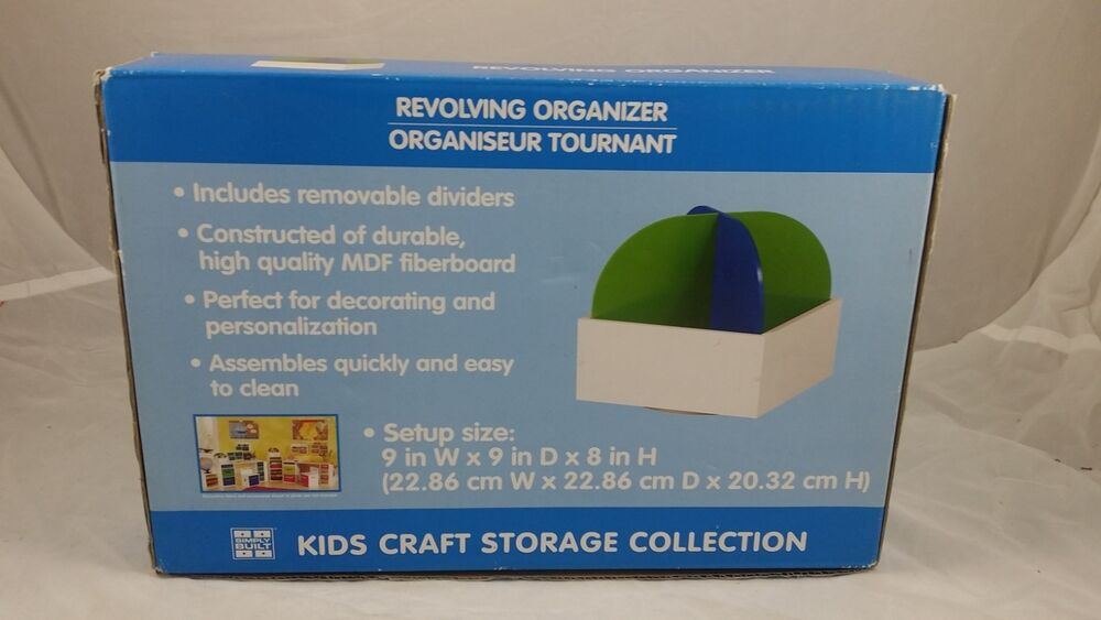 Craft Storage Collection Simply Built
