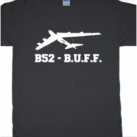 img-Boeing B-52 Stratofortress BUFF (USAF, Aircraft, Plane, United States Air Force)
