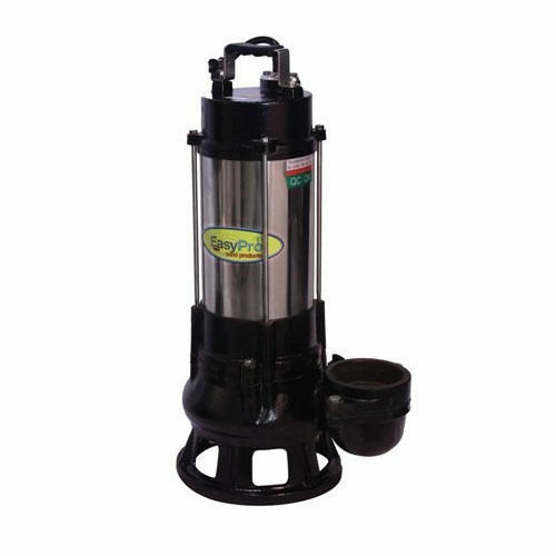 Easypro tb8000 8000 gph high head high volume pond for Pond waterfall pump