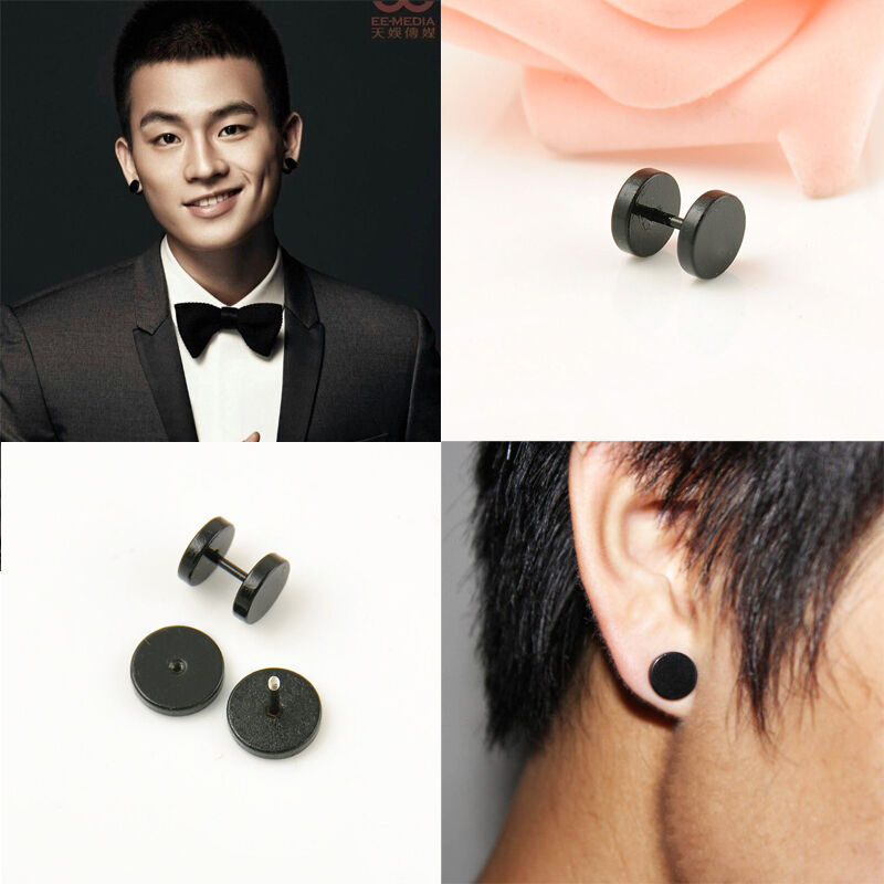 earring for men stud - photo #14