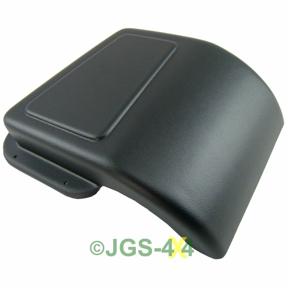 Snow Plow Air Intake : Land rover defender snow cowl heater air intake cover lh