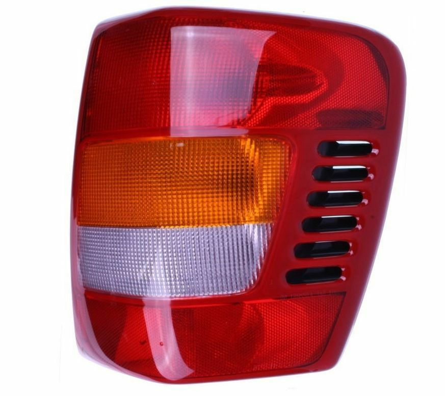 right tail light with circuit board fits 1999 2004 jeep. Black Bedroom Furniture Sets. Home Design Ideas