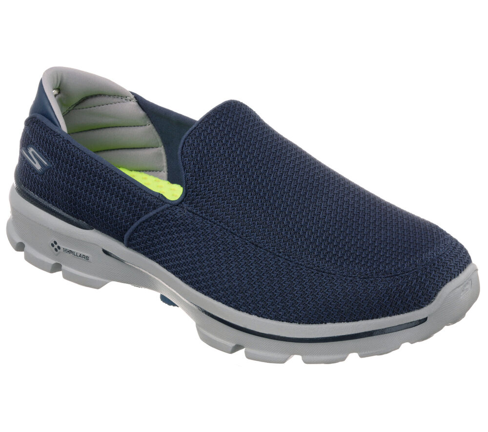 Mens Slip On Shoes Wide Width
