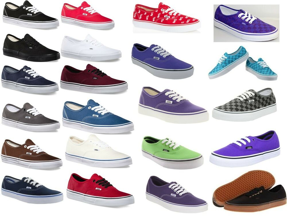 Who Owns Vans Shoes