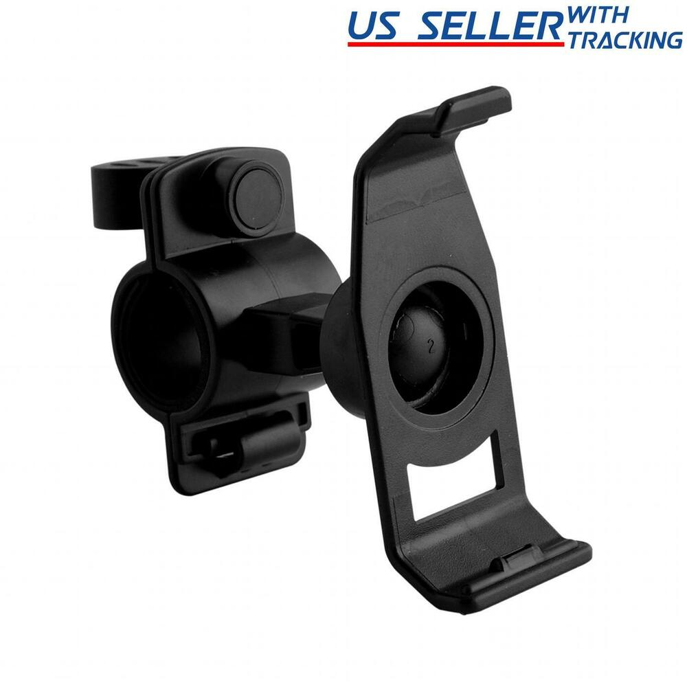bike motorcycle mount for garmin nuvi 200 200w 205 ebay. Black Bedroom Furniture Sets. Home Design Ideas