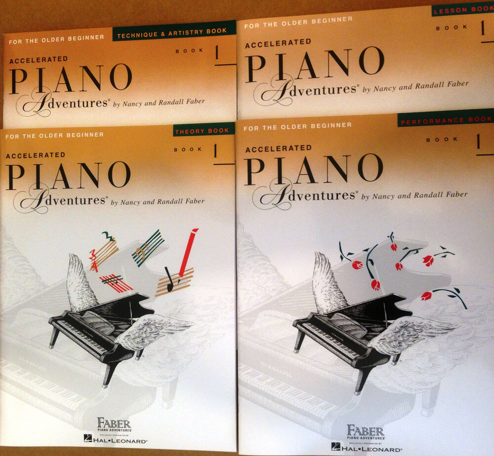 piano book for beginners pdf