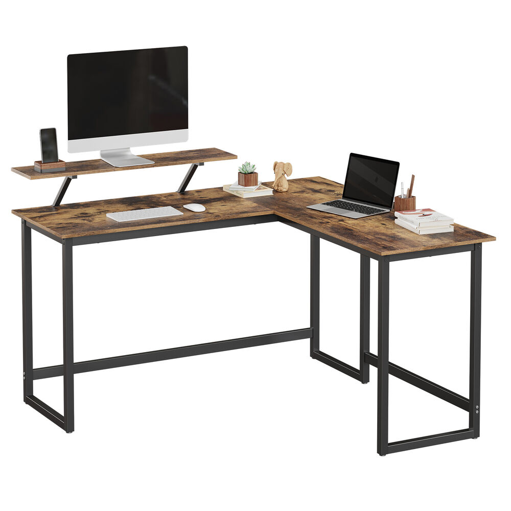 bureau informatique bureau table de travail ordinateur. Black Bedroom Furniture Sets. Home Design Ideas