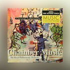 Classical Composition No.3 Chamber Music Royal Philharmonic Orchestra - music cd