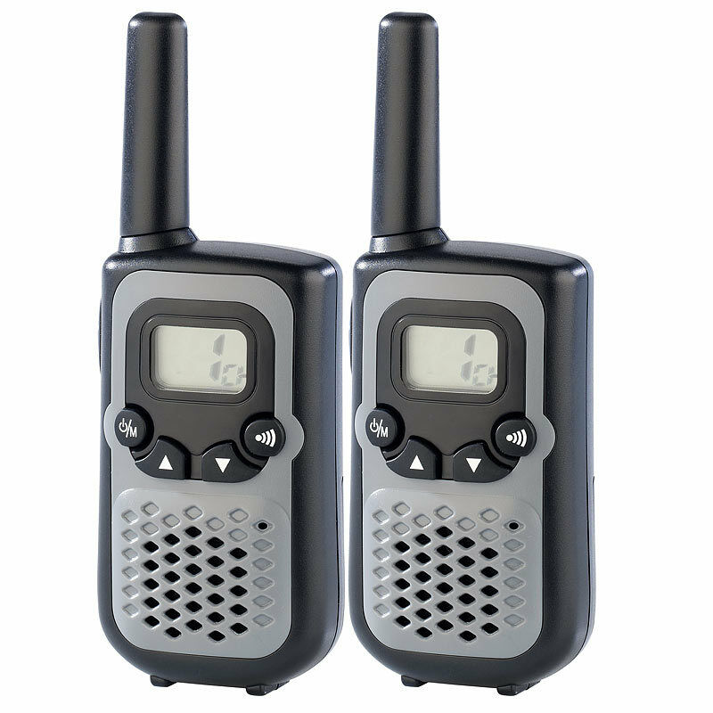 mini walkie talkie walkie talkie set wt 30 bis 3 km. Black Bedroom Furniture Sets. Home Design Ideas