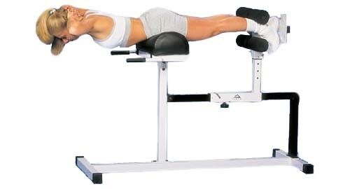Yukon Fitness Hyperextension Machine Hyp 156 New Ebay