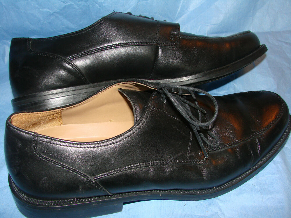 Hunters Bay Leather Collection Shoes