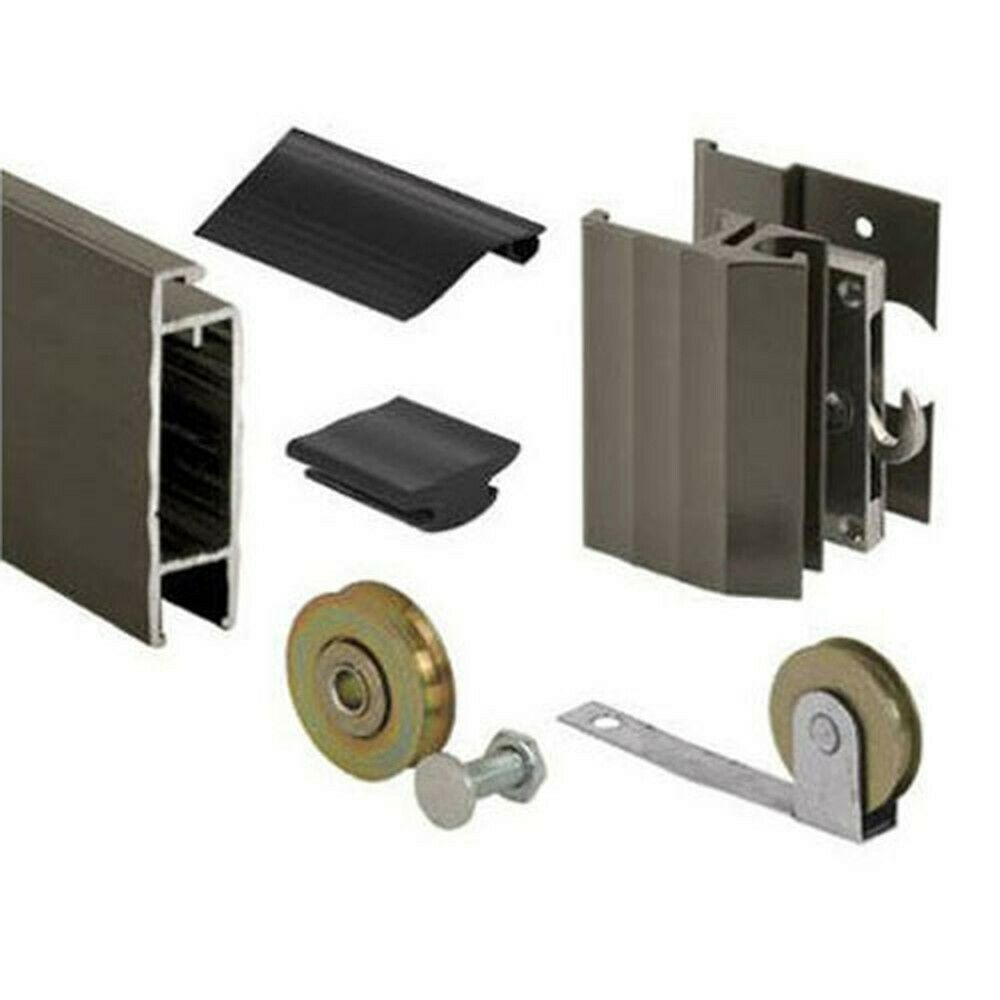 Screen door replacement parts retractable screen door for Screen door replacement parts