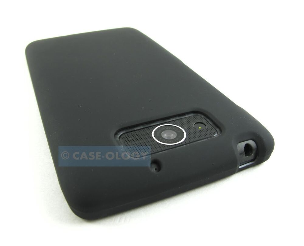 BLACK RUBBERIZED HARD CASE COVER FOR MOTOROLA DROID MAXX XT1080M 2013 ...