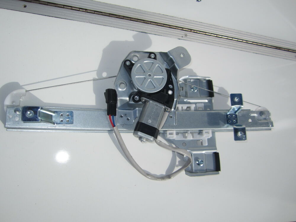 Holden commodore ve vf lh rear electric window regulator for Electric motor for skylight