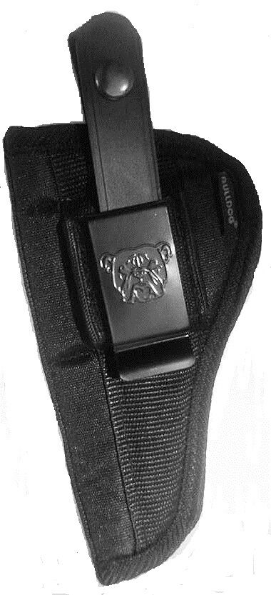 Gun Belt Holster For Taurus 38 Special Model 44,65,80 ...