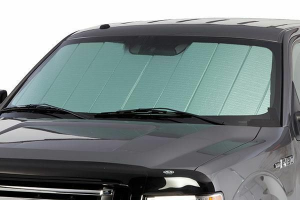 Universal Car Windscreen Foldable Reflective Sunshade