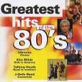 Various - Greastest Hits of the 80'S