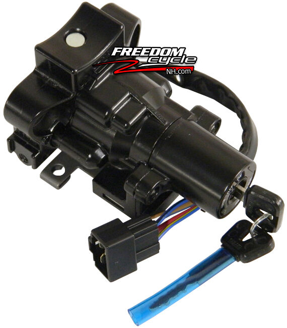 s-l1000 Yamaha Motorcycle Starter Switch Wiring on