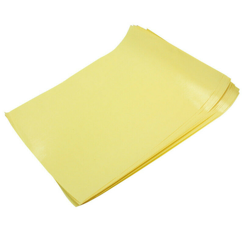 ExactPrint® Opaque White Toner Transfer Paper