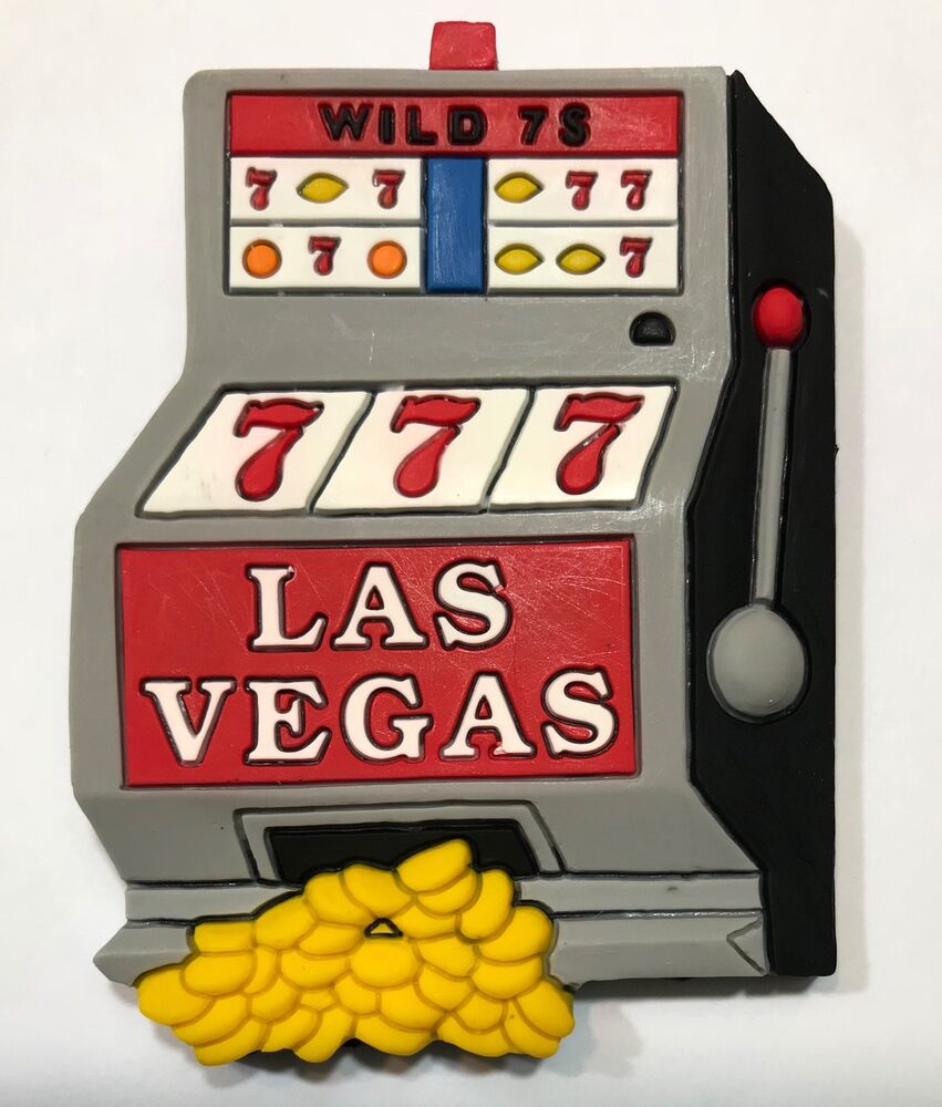 Las Vegas Casinos Slot Machines