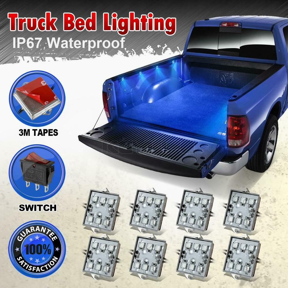 Marine Led Strip Lights also 371313636489 additionally Mini Round Recessed LED Floor Lighting 572518764 in addition White Light Letters Led Acrylic Letters 60513021587 also 4th Gen 4runner Ditch Light Brackets. on led lights 12v waterproof