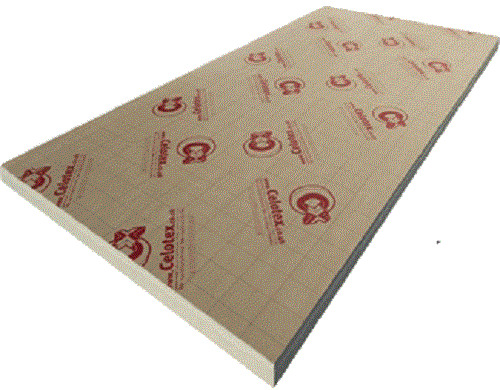 Kingspan celotex similar 100mm 2400mm x 1200mm multi for 100mm kingspan floor insulation